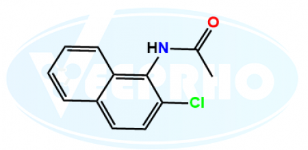 2 Chloro 1 naphthyl Acetamide