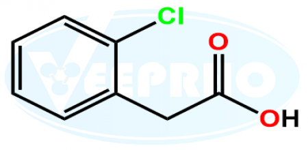 2-Chlorophenylacetic Acid