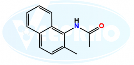2 Methyl 1 naphthyl Acetamide