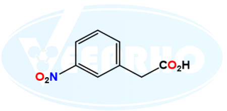 3 Nitophenyl Acetic acid