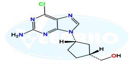Abacavir Impurity 1