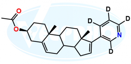 Abiraterone-d4 Acetate