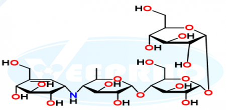 Acarbose EP Impurity C