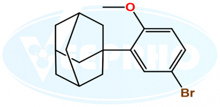 Adapalene BAD-I (2-(1-Adamantyl)-4- bromoanisole)