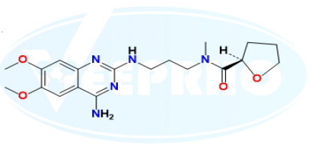 Alfuzosin EP Impurity C (Free Base)