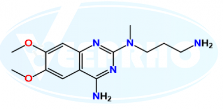 Alfuzosin EP Impurity D (Free Base)