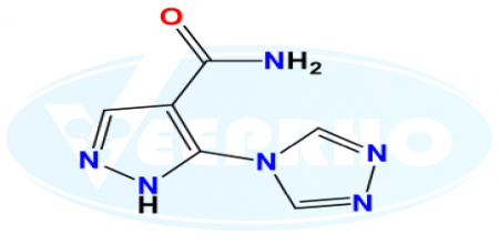Allopurinol EP Impurity C