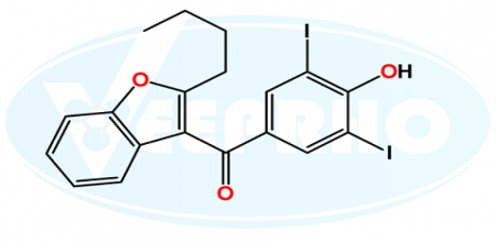 Amiodarone EP Impurity D
