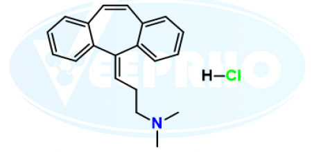 Amitriptyline EP Impurity B (HCl salt)