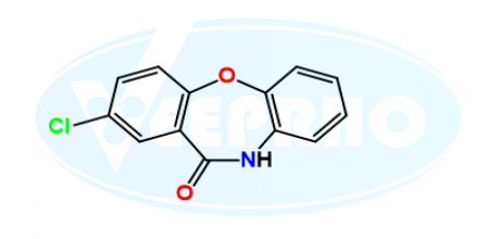 Amoxapine Related Compound D