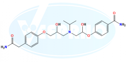 Atenolol EP Impurity F