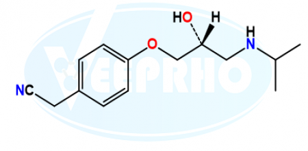 Atenolol EP Impurity H