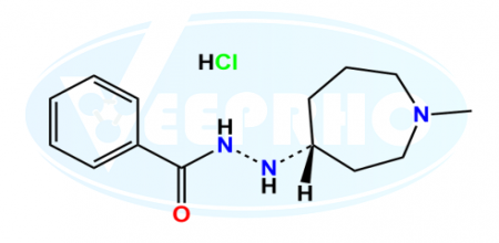 Azelastine EP Impurity B (HCl salt)
