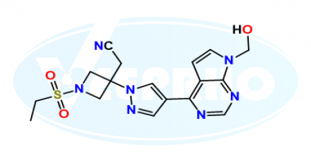 Baricitinib Impurity 3