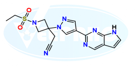 Baricitinib Impurity 4