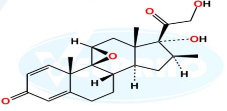 Beclomethasone Dipropionate EP Impurity R