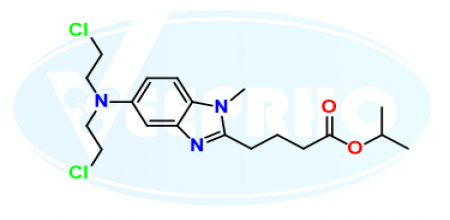 Bendamustine Isopropyl Ester