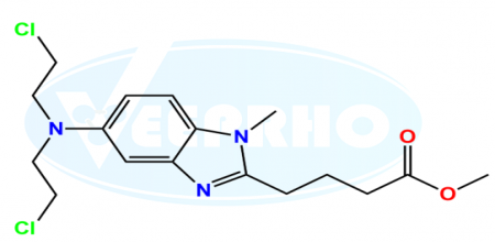 Bendamustine Methyl Ester
