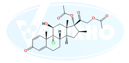 Betamethasone di Acetate Impurity