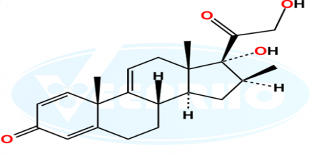 Betamethasone EP Impurity C