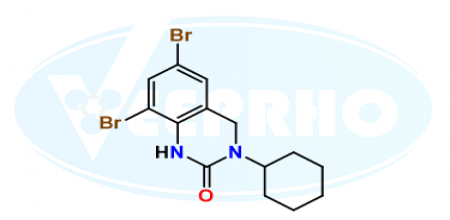 Bromhexine Related Compound 4