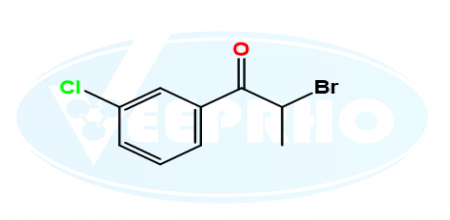 Bupropion 2-Bromo Impurity