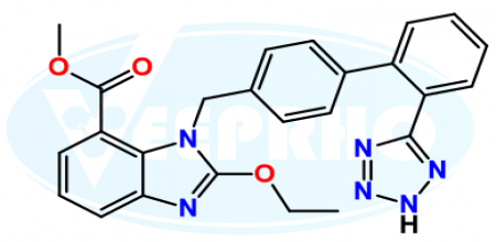 Candesartan Methyl Ester Reduzate (Methyl Ester C5)