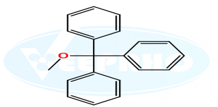 Candesartan Trityl Methyl Ether Impurity