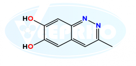 Carbidopa 6,7-dihydroxy-3-methylcinnoline Impurity