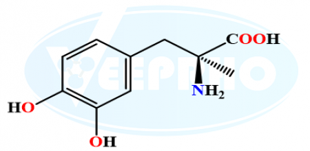 Carbidopa EP Impurity A