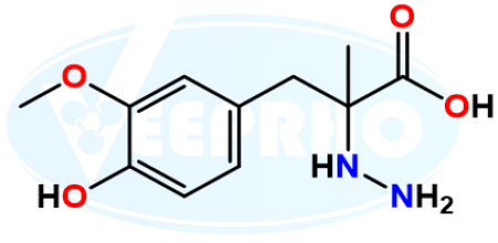 Carbidopa Related Compound A