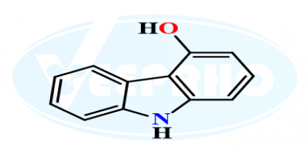Carvedilol 4 Hydroxy Carbazole