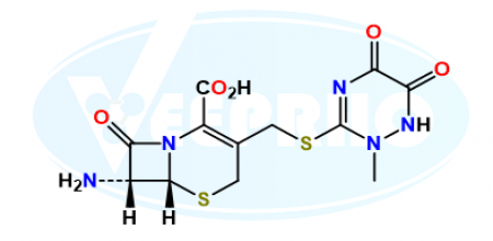 Ceftriaxone EP Impurity E