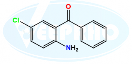 Chlordiazepoxide EP Impurity C