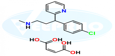 Chlorpheniramine Related Compound C