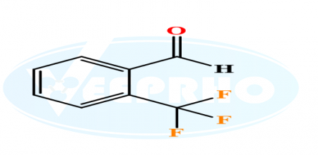 Cinacalcet 2 - TF Benzaldehyde Impurity