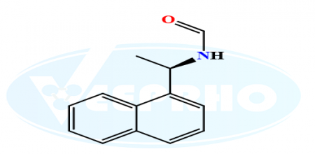 Cinacalcet 5-Yl Formamide Impurity