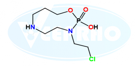 Cyclophosphamide Related Compound B