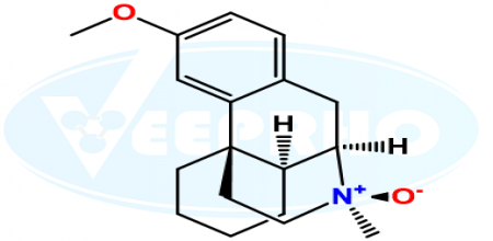 Dextromethorphan N-Oxide