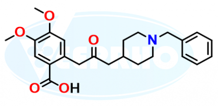 Donepezil Open Ring Impurity