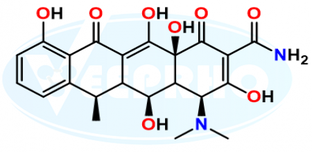 Doxycycline Related Compound A (6-epidoxycycline)