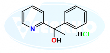 Doxylamine EP Impurity B (HCl salt)