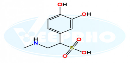 Epinephrine Impurity F