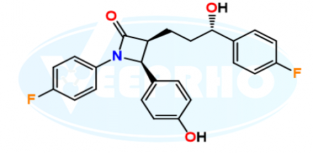 Ezetimibe SSS Impurity