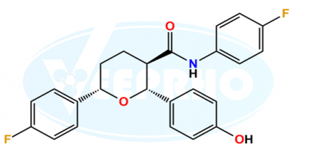 Ezetimibe Impurity C