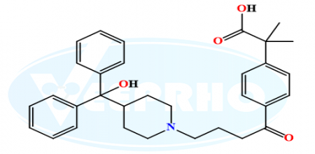 Fexofenadine EP Impurity A