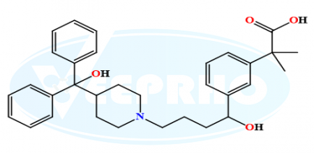 Fexofenadine EP Impurity B