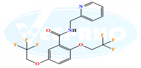 Flecainide EP Impurity E