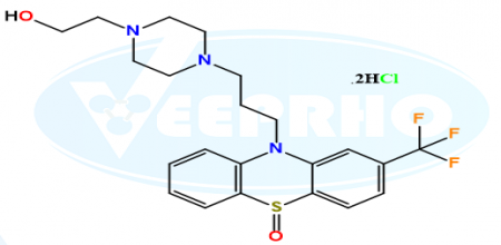 Fluphenazine DiHCl EP Impurity A