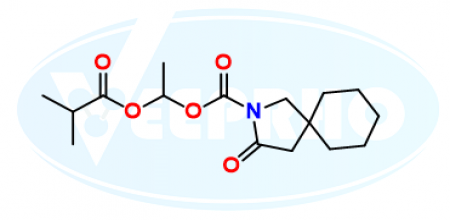 Gabapentin Cyclic Impurity